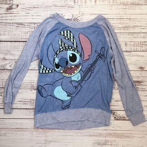 🔥BUY 1, GET 3 FREE🔥 Disney Stitch Shirt